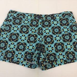 Crown & Ivy Shorts Size 12P Women's NWT